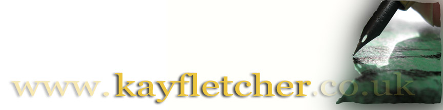 Banner for www.kayfletcher.co.uk